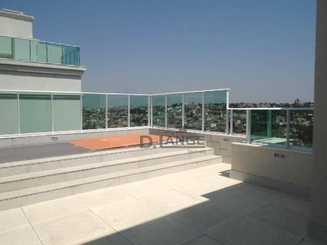 Cobertura com 3 suítes - 245 m² - Foto 15