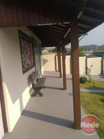 Casa com 6 dormitórios à venda, 280 m² por r$ 650.000 - jardim imperial - cruzília/mg - Foto 20