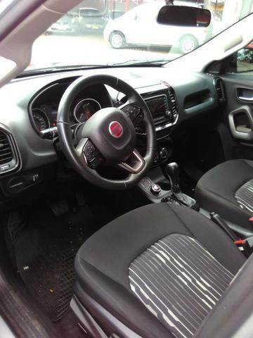 Fiat Toro Freedom 2.0 16V 4x4 Diesel Aut. 2018 Diesel - Foto 3