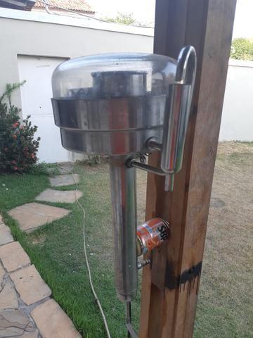 Destilador de agua - Foto 2