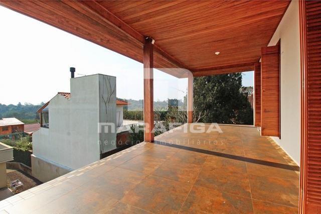 Casa à venda com 2 dormitórios em Campestre, São leopoldo cod:6514 - Foto 9