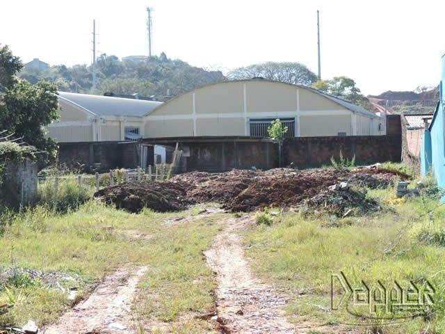 Terreno à venda em Rondônia, Novo hamburgo cod:12788 - Foto 3