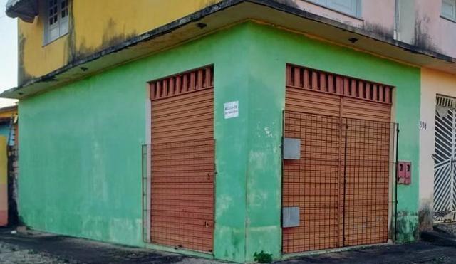 Ponto Comercial - João Castelo Pinheiro Maranhão