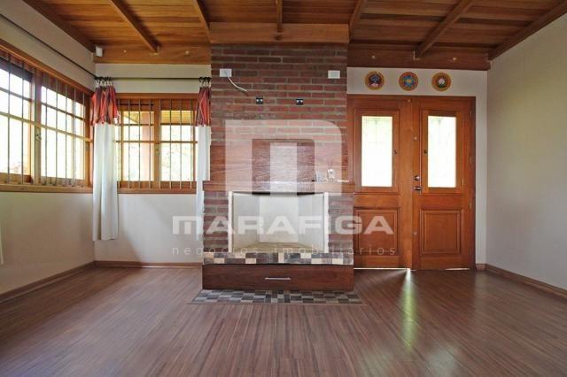 Casa à venda com 2 dormitórios em Campestre, São leopoldo cod:6514 - Foto 4
