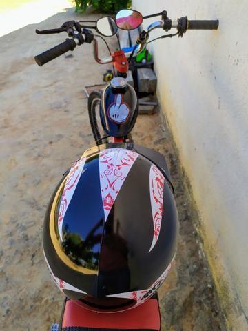 Bicicleta Motorizada 80 cc - Foto 3