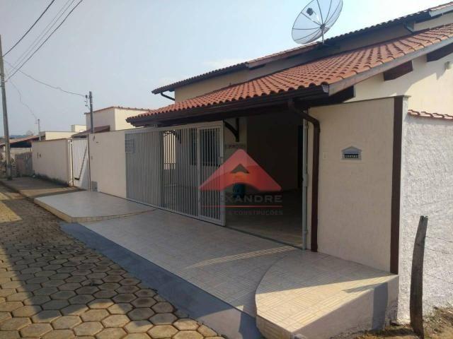 Casa com 6 dormitórios à venda, 280 m² por r$ 650.000 - jardim imperial - cruzília/mg - Foto 12
