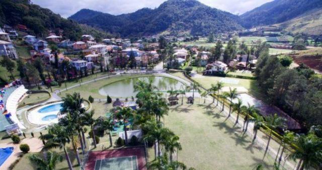 Terreno à venda, 679 m² por R$ 220.000,00 - Vargem Grande - Teresópolis/RJ