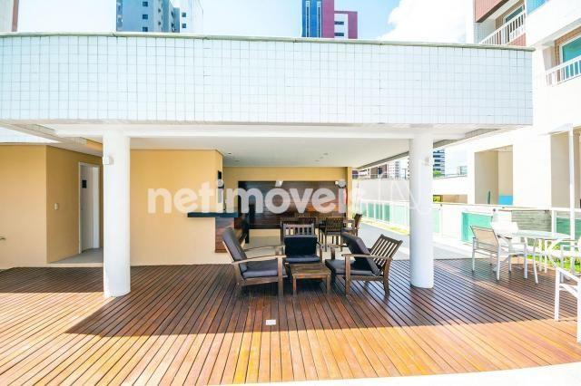 Apartamento para alugar com 2 dormitórios em Patriolino ribeiro, Fortaleza cod:770967 - Foto 14