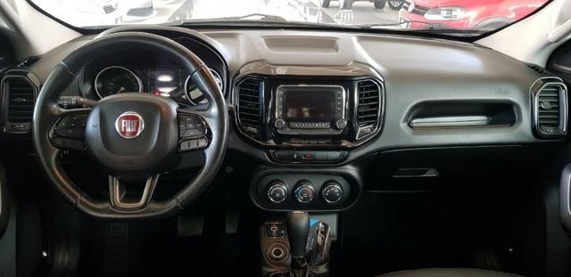 Fiat Toro Freedom 1.8 Automático - Foto 10