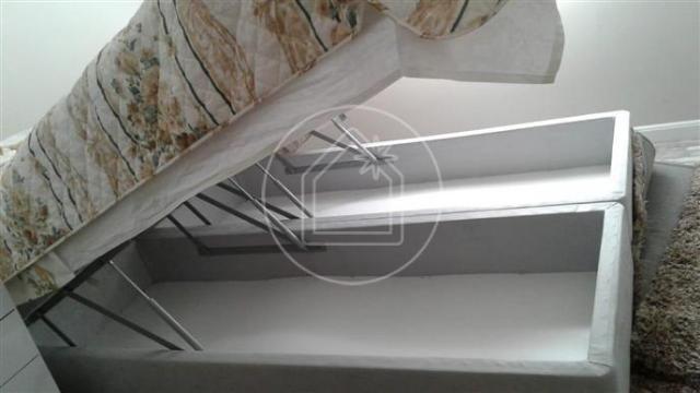 Apartamento para alugar com 1 dormitórios em Jardim ermida i, Jundiaí cod:852347 - Foto 8