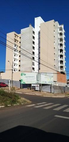 Apartamento novo no Jardim Itália - Foto 2