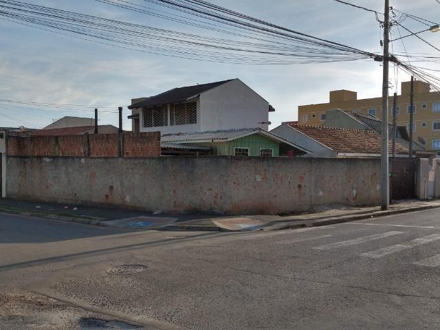 Vende-se terreno de esquina parte ideal (12x15) - Parque da Fonte/São José dos Pinhais - Foto 2