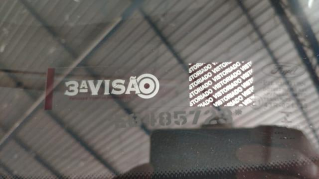 FORD FIESTA SEDAN 1.6 8V FLEX 4P 2014 - Foto 11