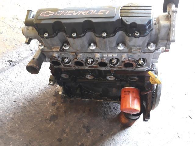 Motor gm ou fiat 1.8 8v strada, montana, meriva etc - Foto 2