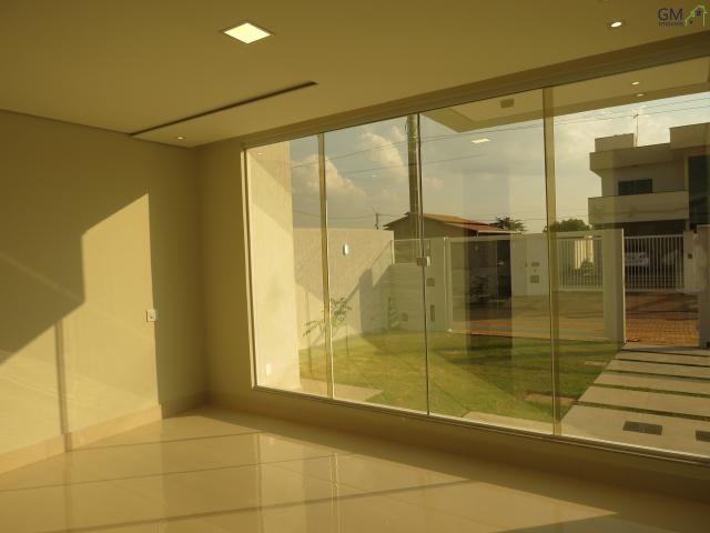 Casa a venda / condomínio alto da boa vista / 3 quartos / churrasqueira / garagem - Foto 17