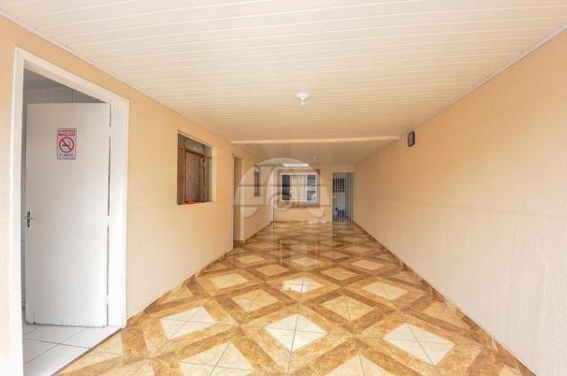 Casa à venda com 3 dormitórios em Umbará, Curitiba cod:153097 - Foto 12