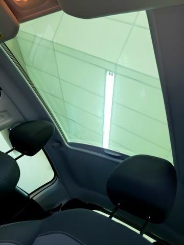 208 griffe automatico teto apenas 35mkm sem retoques manual e chave copia - Foto 4