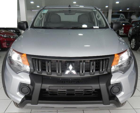 Mitsubishi L200 Triton Sport 4X4 GLX Outdoor 2020 Lançamento Serie Especial 0km - Foto 3