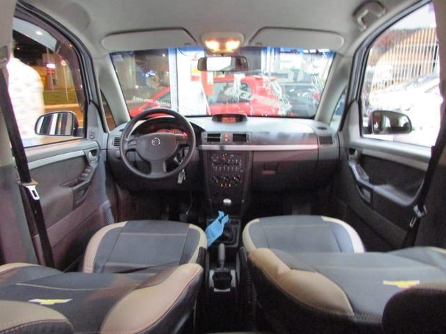 GM Meriva 2012 - Foto 12