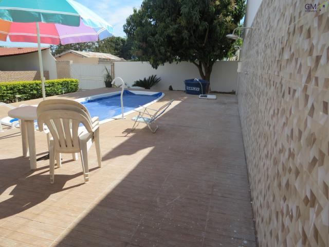Casa a venda / condomínio rk / 04 quartos / churrasqueira / piscina / academia / quintal - Foto 15