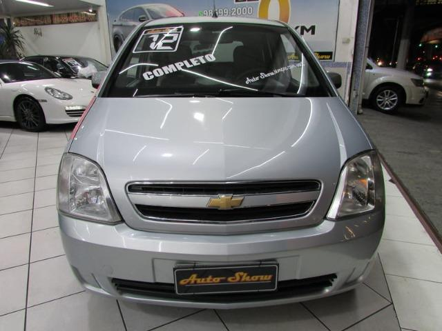 GM Meriva 2012 - Foto 9