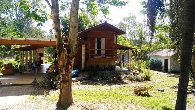 Sítio com linda casa próximo a RS 239 - Sapiranga e Araricá - Foto 5
