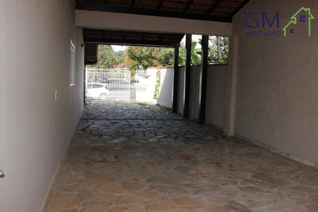Casa a venda / condomínio residencial vivendas alvorada ii / 3 quartos / suíte / churrasqu - Foto 7