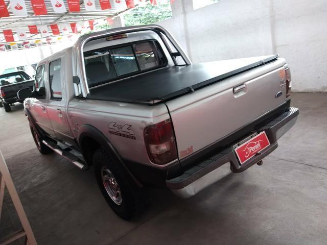 Ranger 2004 Diesel *)