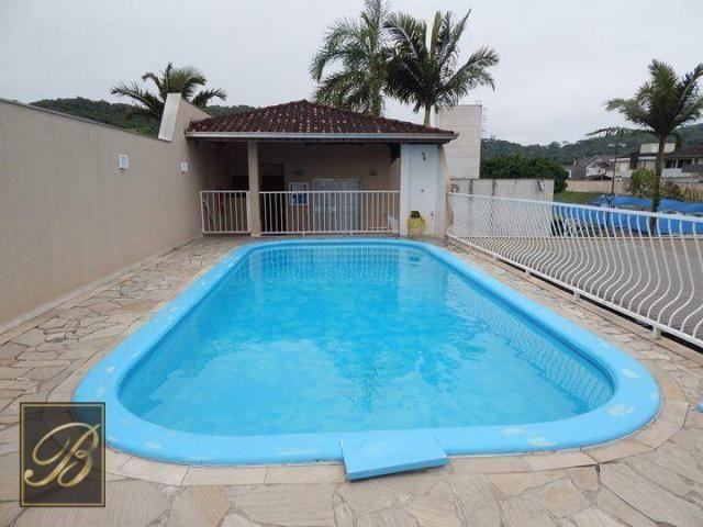 Apartamento com 2 dormitórios à venda, 58 m² por R$ 230.000 - Boa Vista - Joinville/SC - Foto 6