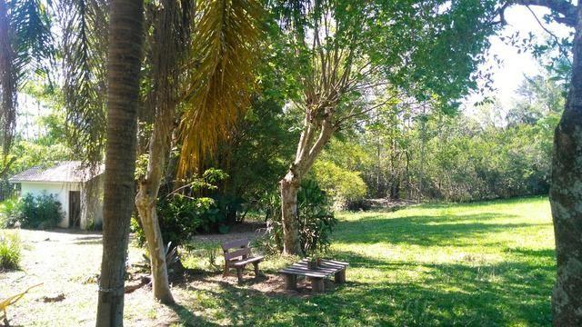 Sítio com linda casa próximo a RS 239 - Sapiranga e Araricá - Foto 8