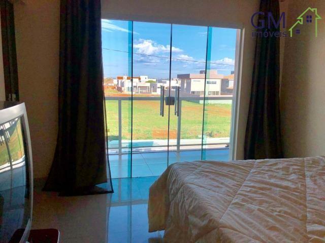 Casa a venda / condomínio alto da boa vista / 03 quartos / varanda / suítes / sobradinho - Foto 16