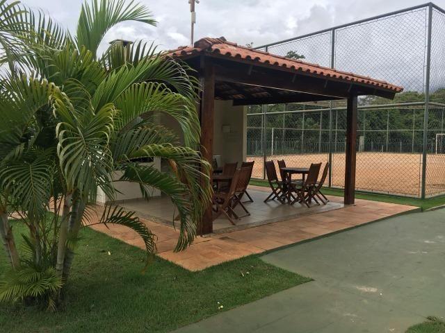 Vende-se Apartamento 2 Quartos Cond. Recanto Praças 1 St. Negrão De Lima - Foto 19