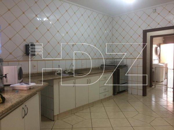 Casa à venda com 3 dormitórios em Jardim brasil (vila xavier), Araraquara cod:1706 - Foto 10