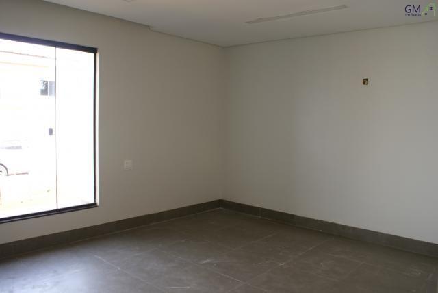 Casa a venda / condomínio alto da boa vista / 3 suítes / espaço gourmet / sobradinho - df - Foto 2