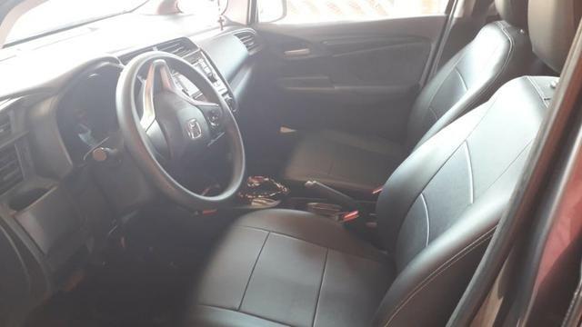 """""""Imperdível!! Honda Fit Ex 1.5 Automático Flex 2014/2015, completo'' - Foto 8"""