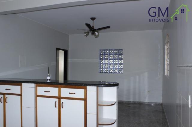 Casa a venda / condomínio residencial vivendas alvorada ii / 3 quartos / suíte / churrasqu - Foto 11
