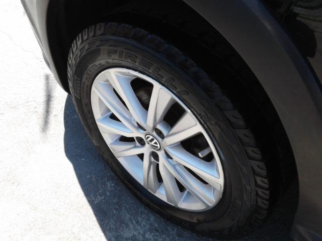 Volkswagen Crossfox 1.6 MI 8V Total Flex 4p - Foto 15