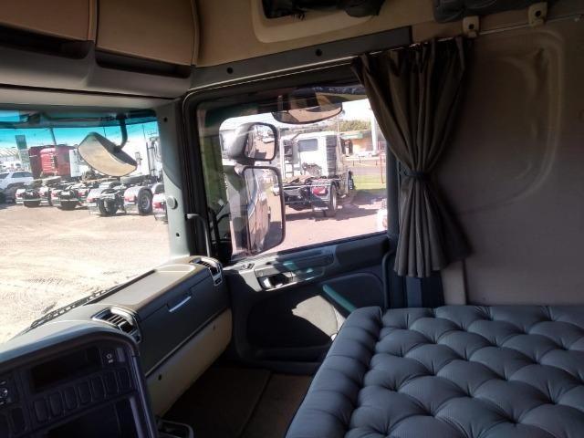 Scania R440 6x2 Highline - Foto 9
