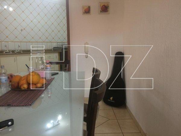 Casa à venda com 3 dormitórios em Jardim brasil (vila xavier), Araraquara cod:1706 - Foto 14