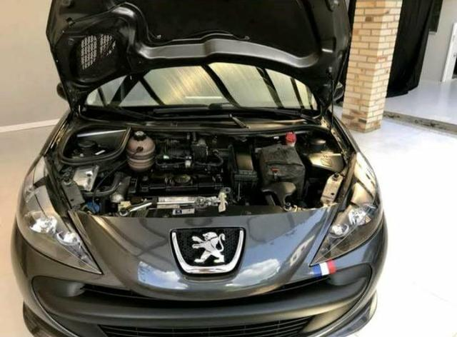 Peugeot 207 XR 1.4 - Foto 2