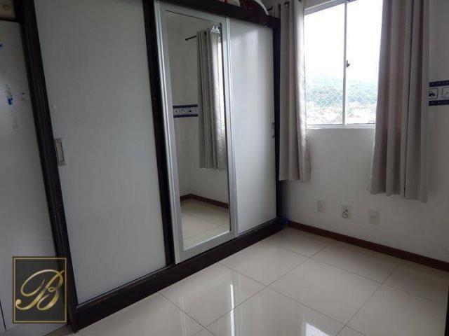 Apartamento com 2 dormitórios à venda, 58 m² por R$ 230.000 - Boa Vista - Joinville/SC - Foto 9