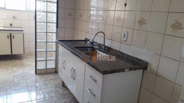 Apartamento com 3 dormitórios para alugar - vila matilde - são paulo/sp - Foto 16