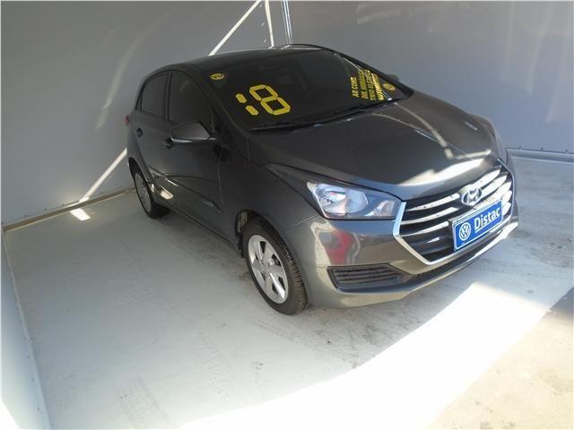 Hyundai Hb20 1.6 comfort plus 16v flex 4p automático - Foto 2