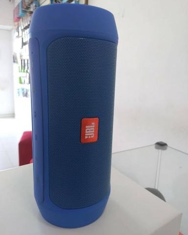 Caixa JBL Charge 2+ Bluetooth, Sd, Pendrive ( Loja na Cohab) Adquira Já! - Foto 2
