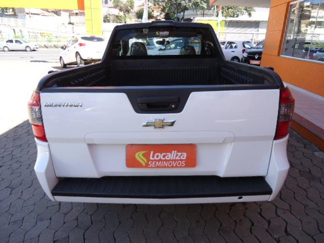 CHEVROLET MONTANA 2018/2019 1.4 MPFI LS CS 8V FLEX 2P MANUAL - Foto 2