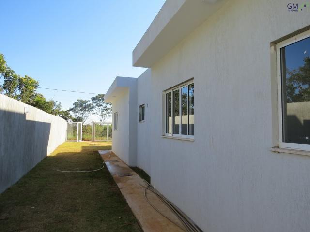Casa a venda / condomínio alto da boa vista / 03 quartos / porcelanato / aceita casa de me - Foto 9