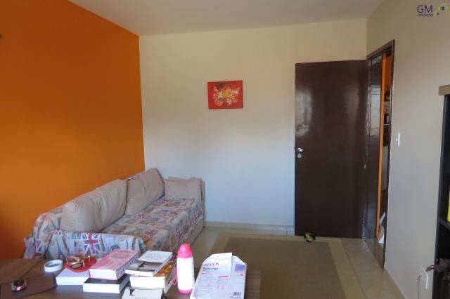 Casa a venda / condomínio vivendas friburgo / escriturado / 4 quartos / churrasqueira - Foto 10