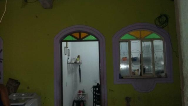 Vendo casa de três pavimentos - Foto 3