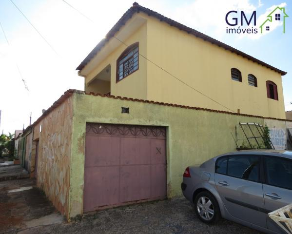 Casa a venda / ar15 /03 quartos / sobradinho df