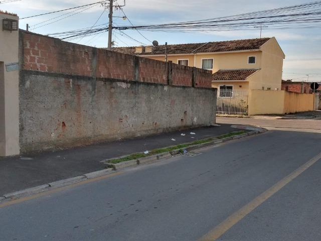 Vende-se terreno de esquina parte ideal (12x15) - Parque da Fonte/São José dos Pinhais - Foto 4